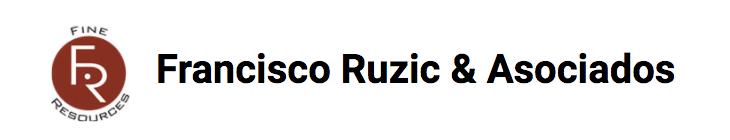 Consultora Ruzic